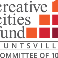 Creative Cities logo