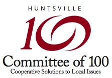 Hsv Comm of 100 logo